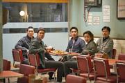دومین فیلم پرتماشاگر تاریخ سینمای کره | رکوردشکنی حرفه پرخطر