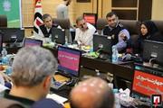 کمپین نه به چهارشنبه سوری خطرناک آغاز به کار کرد