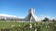 ۶۰۰ ساعت تنفس هوای پاک در تهران
