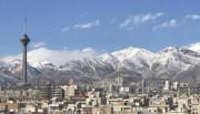 ۲۴ مهر؛ هوای تهران سالم است | احتمال آلودگی هوا در شامگاه پنجشنبه