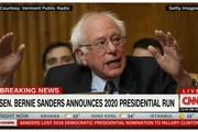 اعلام نامزدی برنی سندرز برای انتخابات ریاست جمهوری ۲۰۲۰ آمریکا