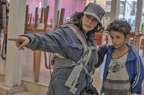 گفتگو با فیلمساز نامزد اسکار | سینما میتواند جامعه را دگرگون کند