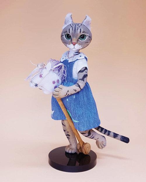 گربهساز!