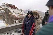 چین سفر خارجیها را به تبت ممنوع کرد