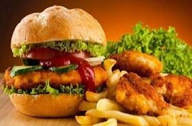 رژیم غذایی پرقند و چرب عامل افزایش احتمال عفونت شدید