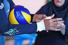 والیبال جام ملتهای آسیا قرعهکشی شد