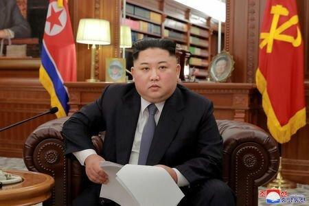 كيم جونگ اون