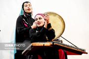 عکس | کنسرت گروه رستاک در سمنان