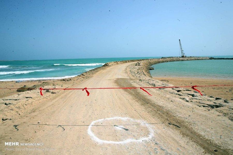 ۱۳۰ اسکله ساحلی در مازندران احداث می شود