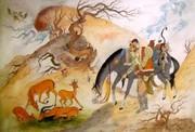 هنرنگاری مینیاتور در فهرست ملی میراث ناملموس ثبت شد
