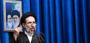 خطیب نماز جمعه تهران: گام دوم انقلاب، منشوری برای تمدنسازی است