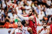حدادی به لیگ بسکتبال لبنان پیوست
