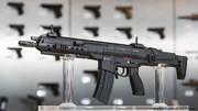 مجازات سنگین شرکت آلمانی به دلیل فروش غیرمجاز سلاح به مکزیک