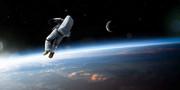 اعزام توریست به فضا در سال ۲۰۲۱
