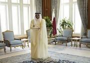 امیر قطر نشست عربی-اروپایی در مصر را تحریم کرد