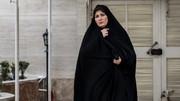 پریوش نظریه در سریال رمضانی برادران محمودی