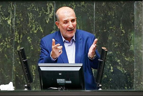 رئیس کمیسیون صنایع مجلس: نمیتوانم گوشت بخرم | آخرین بار کیلویی ۶۴ هزار تومان خریدم