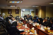 اتاق پایش سلامت پلهای تهران تشکیل شود