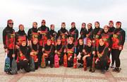 مسابقات لیگ دراگون بوت بانوان با قهرمانی تیم سکان تهران به پایان رسید