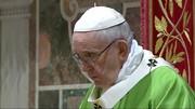 پاپ: کشیشهایی که سوءاستفاده جنسی میکنند ابزار شیطان شدهاند