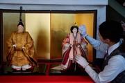عکس روز | عروسکهای امپراتور