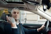 خودروهای آینده مسیر نگاه راننده را رصد میکنند
