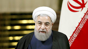 روحانی: از امروز فروش مواد غنی شده و آب سنگین را متوقف میکنیم