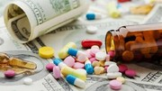 مواد اولیه دارو در سال آینده با ارز ۴۲۰۰ تومان وارد میشود