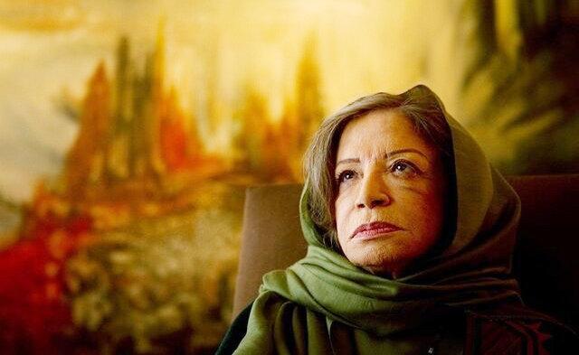 ایران درودی