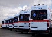 کمبود ۲۰۰ آمبولانس در تهران
