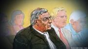دادگاه ملبورن کاردینال استرالیایی را روانه زندان کرد