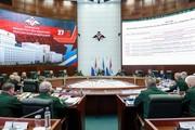 روسیه نیروهای نظامی درمرزهای خود با اروپا را تقویت میکند