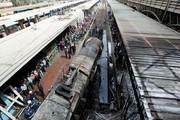 چندین کشته و زخمی در دومین حادثه قطار در مصر