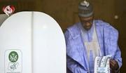 پیروزی بوهاری برای دومین بار در انتخابات نیجریه