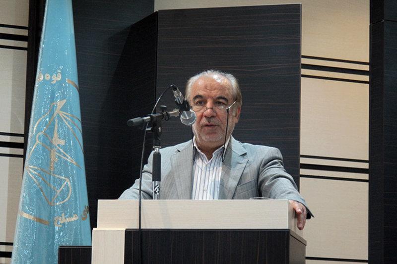 محمود صفری