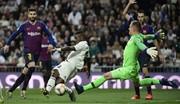 بارسلونا با شکست رئال مادرید، فینالیست جام حذفی اسپانیا شد