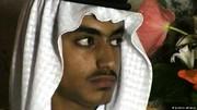 جایزه یک میلیون دلاری آمریکا برای دستگیری پسر بن لادن