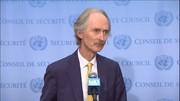 نماینده دبیرکل سازمان ملل: جولان به سوریه تعلق دارد