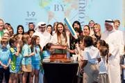 جشنواره ادبی امارات ۲۰۱۹ افتتاح شد