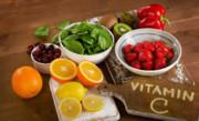 اینفوگرافیک | تأثیر مصرف روزانه ویتامین C در بدن انسان