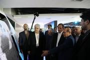 نخستین پردیس مغز خاورمیانه در باغ کتاب تهران افتتاح شد