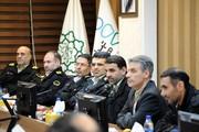 توافق ناجا و شهرداری برای برخورد با متخلفان طرح ترافیک