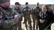۹۰ هزار سرباز آلمانی در افغانستان جنگیدهاند