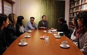 فارسیآموزان ایتالیایی جشنواره نوروزی ایرانیان را برگزار میکنند