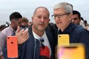 تیم کوک از محصولات جدید اپل میگوید