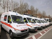واکنش اورژانس به یک ادعا درمورد فوت خشایار الوند