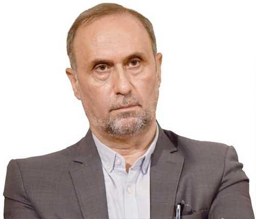 رسول کشتپور شهردار منطقه 2
