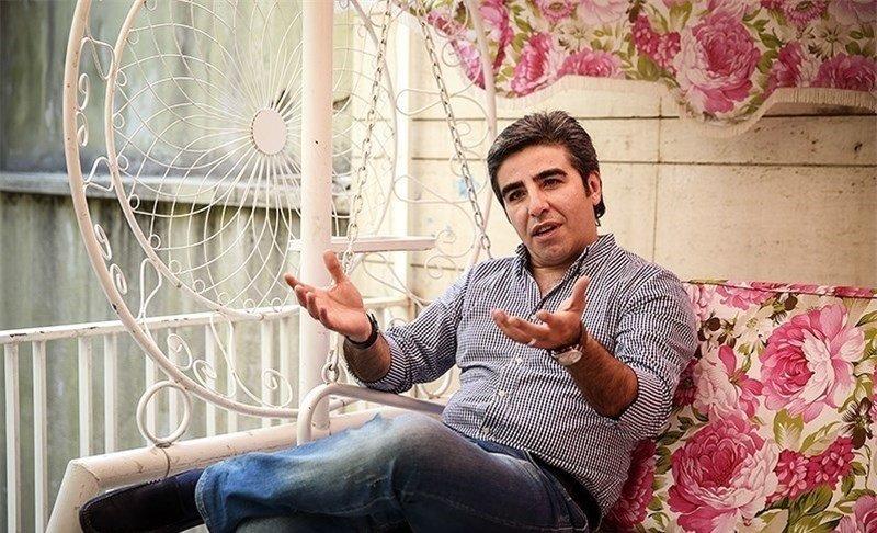 گفتوگوی منتشرنشده مرحوم خشایار الوند درباره محافظهکاری در سینمای ایران
