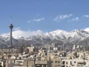 مقایسه تعداد روزهای هوای پاک تهران در دو برش زمانی | امسال دو برابر سال گذشته