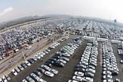 کاهش ۳۷.۸ درصدی تولید خودرو در کشور